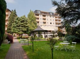 Parkhotel am Taunus, Oberursel