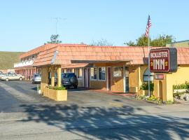 Hollister Inn, Hollister