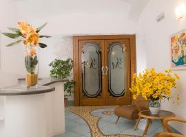 Hotel & Residence Matarese, Ischia