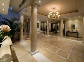 庫里姆皇宮酒店