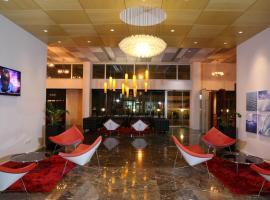 Altius Boutique Hotel, Nicosie