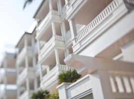 Villa Del Mare Spa Resort, Cervia