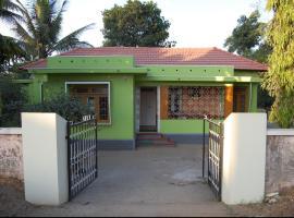 K N's Villa