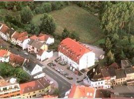 Eppelborner Hof, Eppelborn (Lebach yakınında)