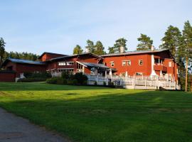 Barken Hotell & Konferens, Smedjebacken