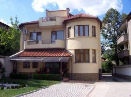 Fenerite Family Hotel, Targovishte (Dautlar yakınında)