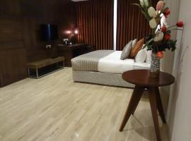 Hotel Satkar Grande