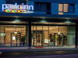 Park Inn by Radisson Linz
