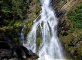 Ramajal Rural, Horcajo (El Gasco yakınında)