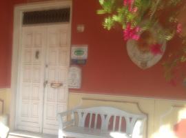 B&B Le Stanze del Moro, Pállare (Ferrania yakınında)