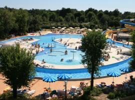 Villaggio Turistico Europa, Grado (Fossalòn yakınında)