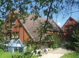 Delémont Youth Hostel, Delémont
