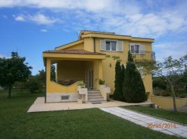 Villa Ivanka, Čitluk (Žitomislići yakınında)