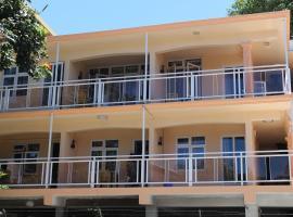 Bano Beach Residence