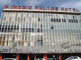 Inácio Palace Hotel, Rio Branco