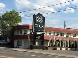 Olux Hotel-Motel-Suites, Laval