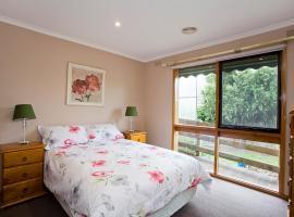 Geelong Holiday Home
