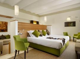 Babuino 181 - Small Luxury Hotels of the World
