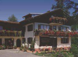 Gästehaus Schmid & Reitzner