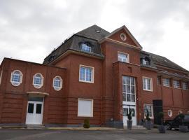 Hôtel la Régie, Брие (рядом с городом Jarny)