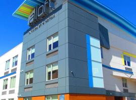 Featured Hotels Near Mcmahon Stadium Show Map Aloft Calgary University