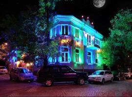 Римини Клуб Хотел