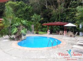 Plaza Suites, Dominical