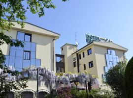Hotel Edo, Vimercate