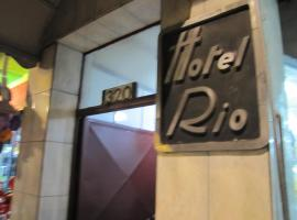 Hotel Rio, Rancagua