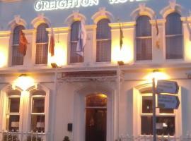 Creighton Hotel