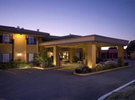 The Morgan Hotel San Simeon