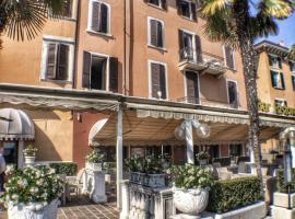 I 30 migliori hotel di toscolano maderno lombardia - Hotel giardino toscolano maderno ...