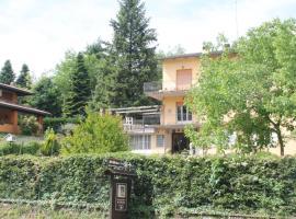 B&B Al Glicine, Langhirano (Torrechiara yakınında)