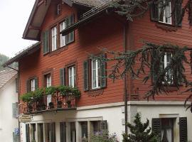 Hotel Gotthard, Gurtnellen