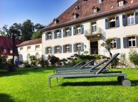 Hotel Schloss Heinsheim, Bad Rappenau