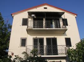 Apartments Skoko, Njivice