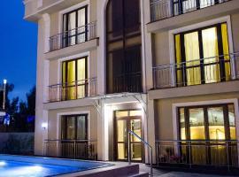 Mirniy Aparthotel
