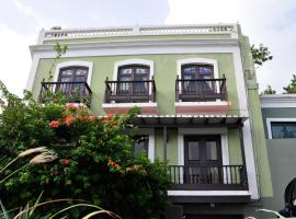 The Gallery Inn, Сан-Хуан