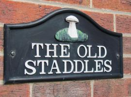 The Old Staddles Annex, Ludgershall (рядом с городом Everleigh)
