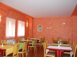 Hotel Orquidea Real, Villablino (Robles de Laciana yakınında)