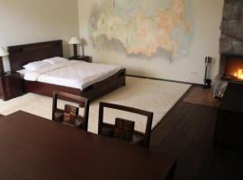 Hotel Expeditsia