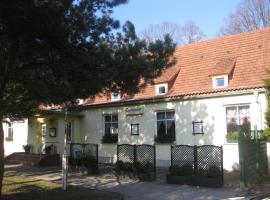 Waldperle, Jarmen (Neetzow yakınında)