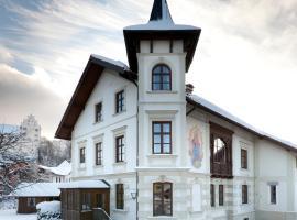 Hotel Fantasia, Füssen