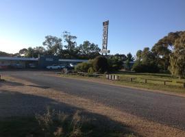 Murray Bridge Motor Inn, Murray Bridge (Walker Flat yakınında)