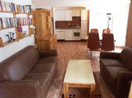 Apartment Cristal 505A