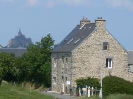 Chambres D'hôtes au Saint Avit, Huisnes-sur-Mer