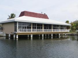 Sugarloaf Lodge, Sugarloaf Shores (in de buurt van Big Pine Key)