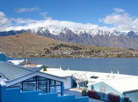 Apartments @ Spinnaker Bay, Queenstown