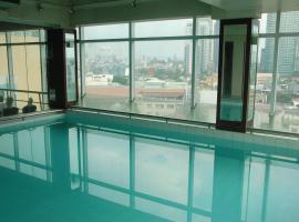 Great Eastern Hotel Makati, Manila