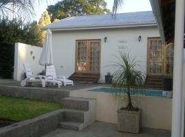 B&B on Church, Oudtshoorn